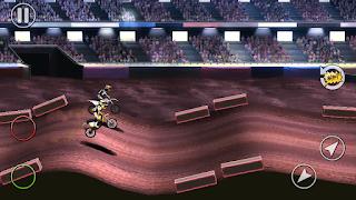 Download Mad Skills Motocross 2 MOD Apk v 2.3.1 Unlocked