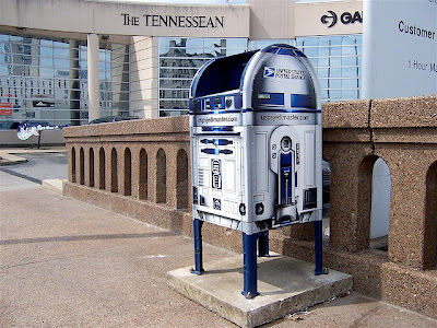 Cool R2-D2 Inspired Designs and Products (15) 1