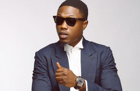I regret parting ways with YSG By Popular rapper, Vector