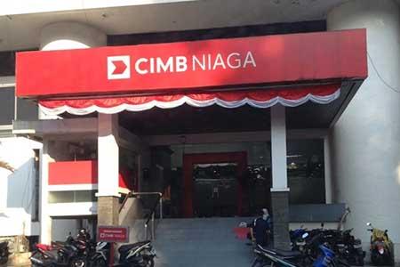 Alamat & Nomor Telepon Bank CIMB Niaga Cabang Bogor