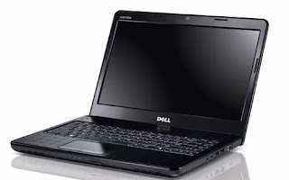 Dell Inspiron M4010 BIOS Update