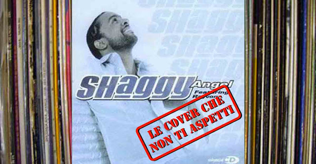 ''Angel'' di Shaggy è una cover