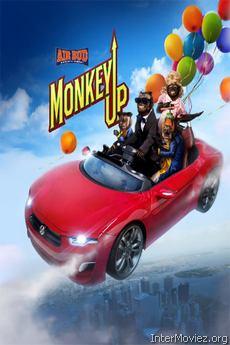 Monkey Up Pelicula Completa Online [MEGA] [LATINO] 2016