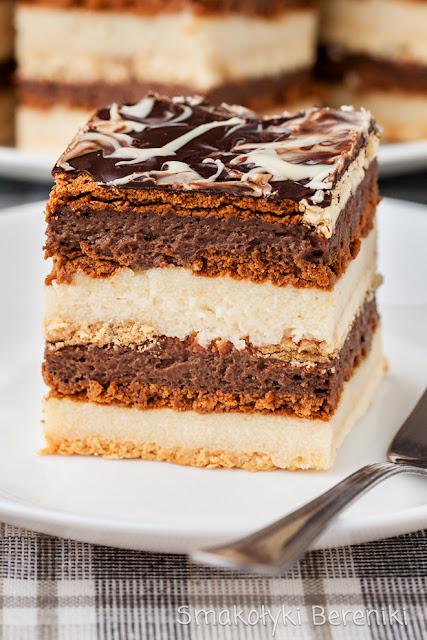 Stefanka czekoladowa