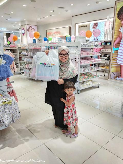 babyshop | Buka Cawangan Kedai Pakaian Bayi dan Kanak-kanak
