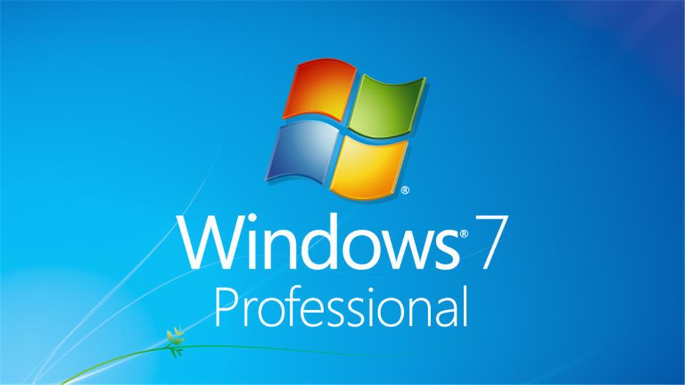 Product Key Windows 7 Professtional 2017