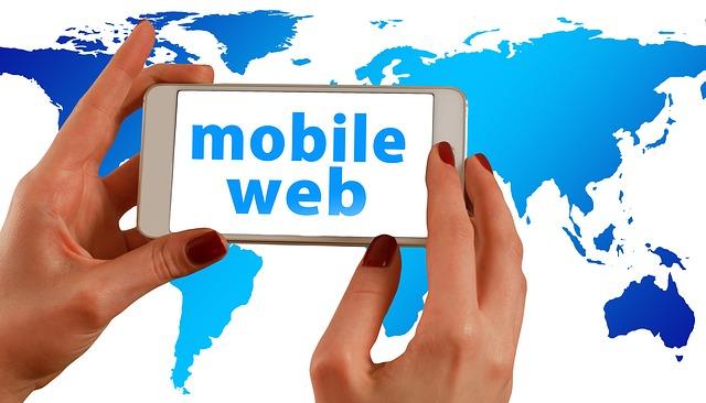 Cara Menampilkan Blog dalam Versi Seluler atau Mobile
