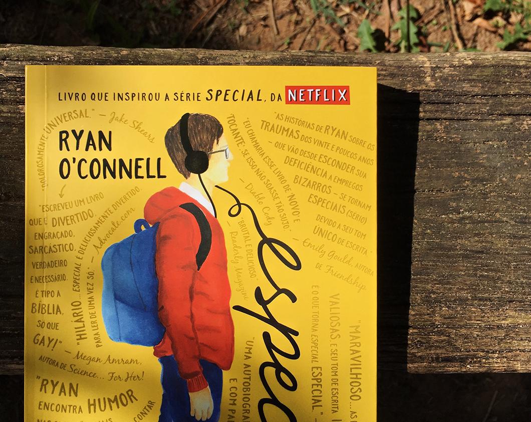 Especial: livro que inspirou a série Special (Netflix) trata a geração millennial com bom-humor e acidez | Resenha