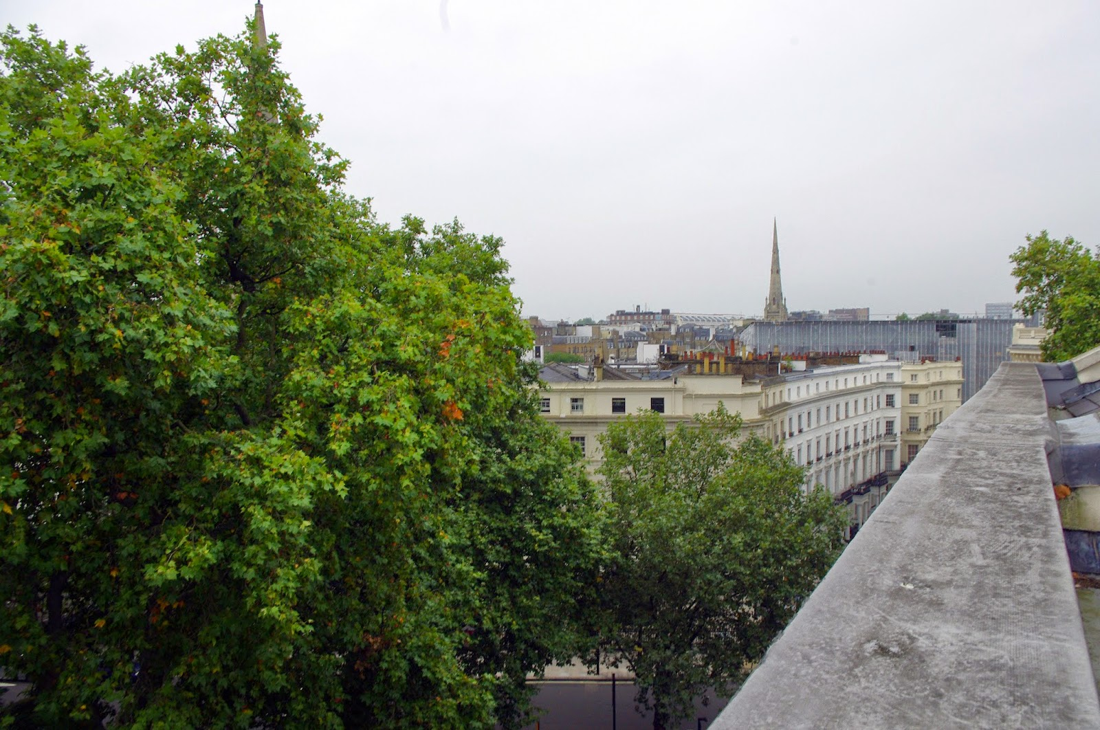 Go Native Luxury Serviced Apartments Hyde Park, London ...