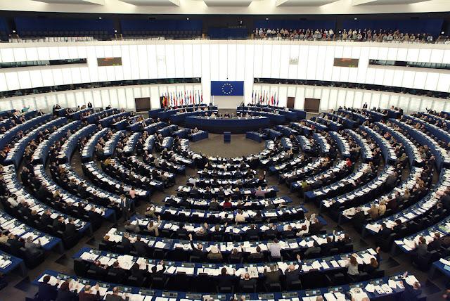 Política. ¿Qué queda de la idea de una Europa constitucional?
