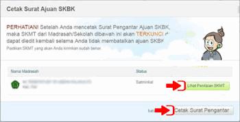 Cetak SKMT s29