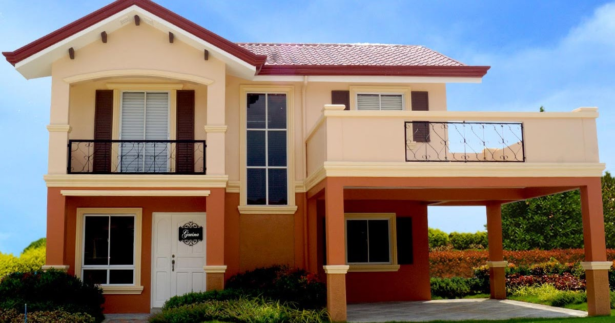 Camella Homes Camella Belize Gavina House And Lot For Sale Dasmarinas Cavite