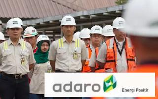 Lowongan Kerja PT Adaro Energy Tbk (Adaro) Hingga Februari 2017