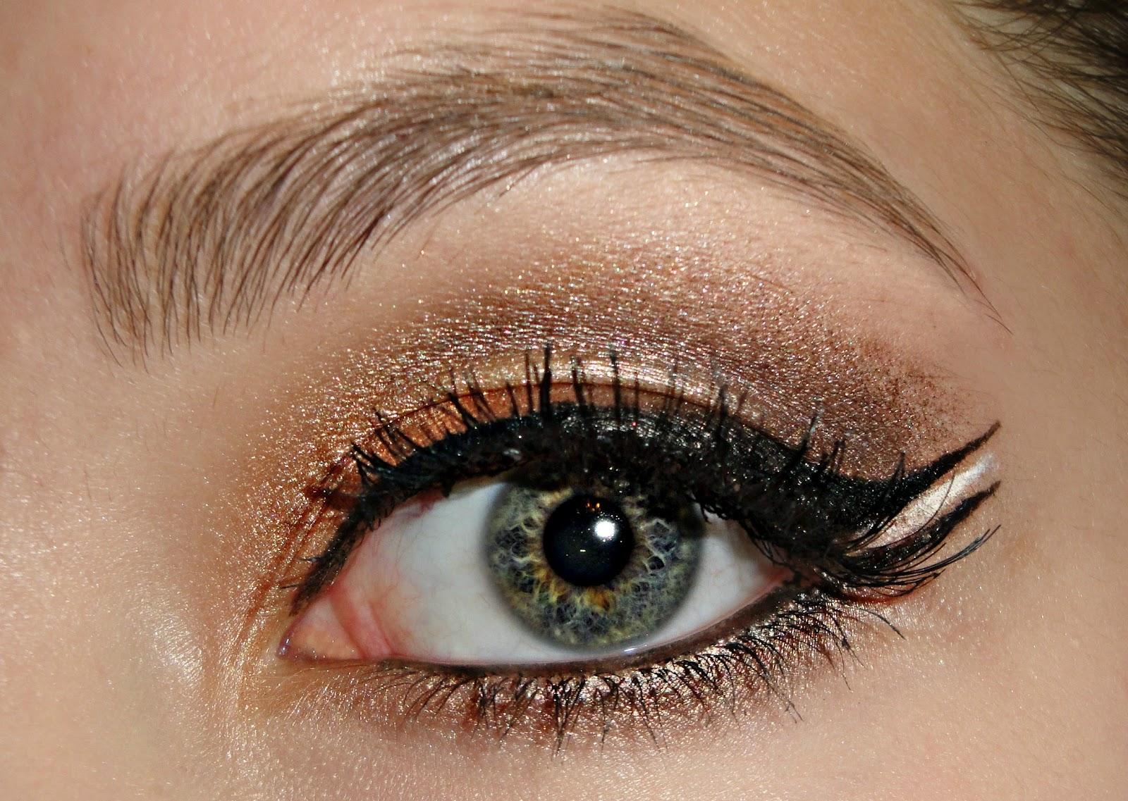 Makeupbymelby Kim Kardashian Inspired Makeup Tutorial