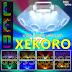 Đèn phòng hát karaoke Xekoro LED 4 mắt