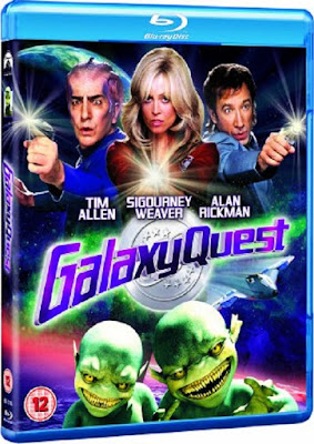 Galaxy Quest 1999 Hindi Dual Audio 720p BRRip 900Mb x264