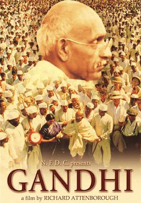 Catch 'Gandhi' on 13th August at 10 PM on Zee Classic