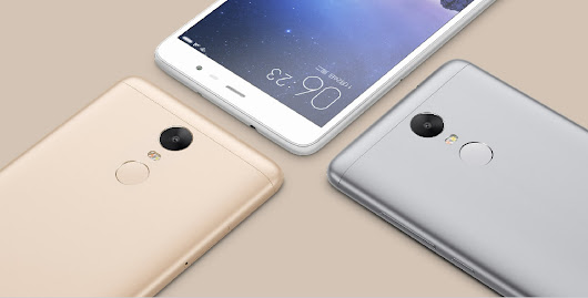 Xiaomi Redmi Note 4 Launch full specifications