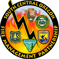 South Central Oregon Fire Management Partnership