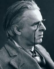 W.B.Yeats poetic technique