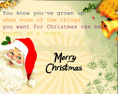 funny merry xmas quotes happy christmas wishes greetings cards
