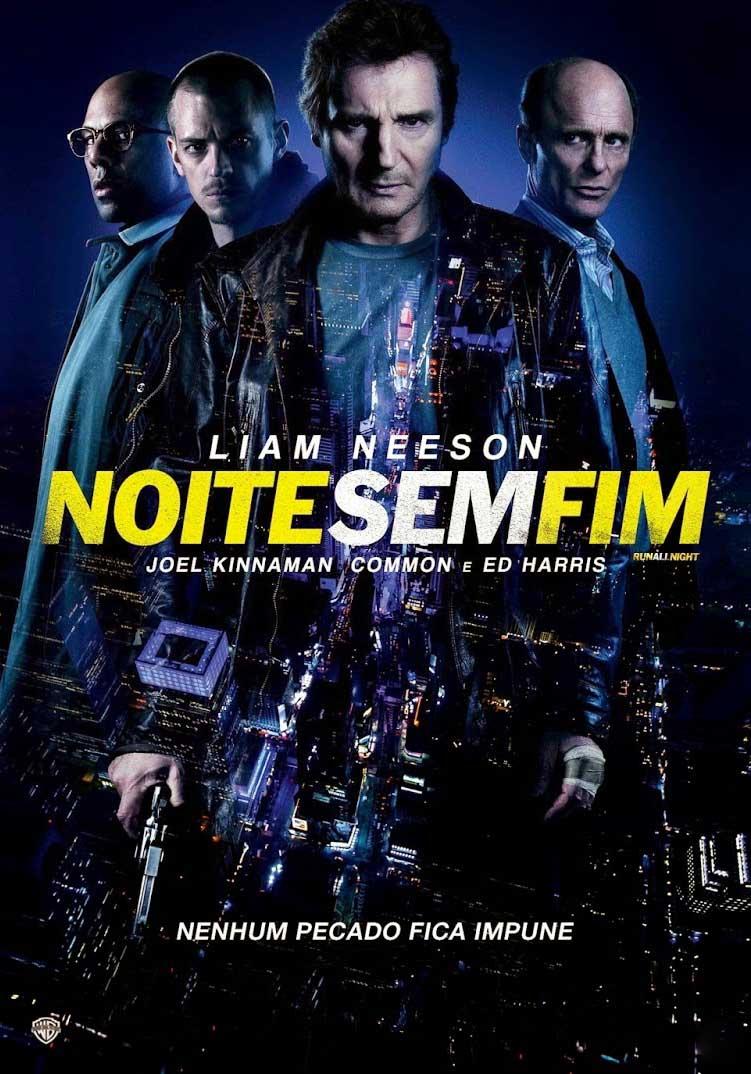 Noite Sem Fim Torrent – Blu-ray Rip 720p e 1080p Dublado (2015)