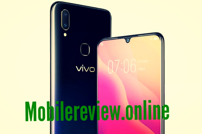 Vivo Y95 launched in India, equipped with 20 megapixel