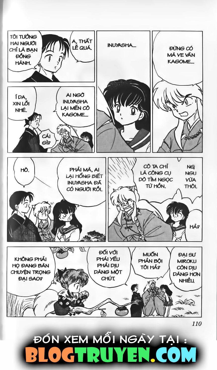 Inuyasha vol 06.6 trang 15