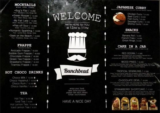 10 Daftar Menu Cafe Gaul Unik Keren Dan Sederhana Di Dunia