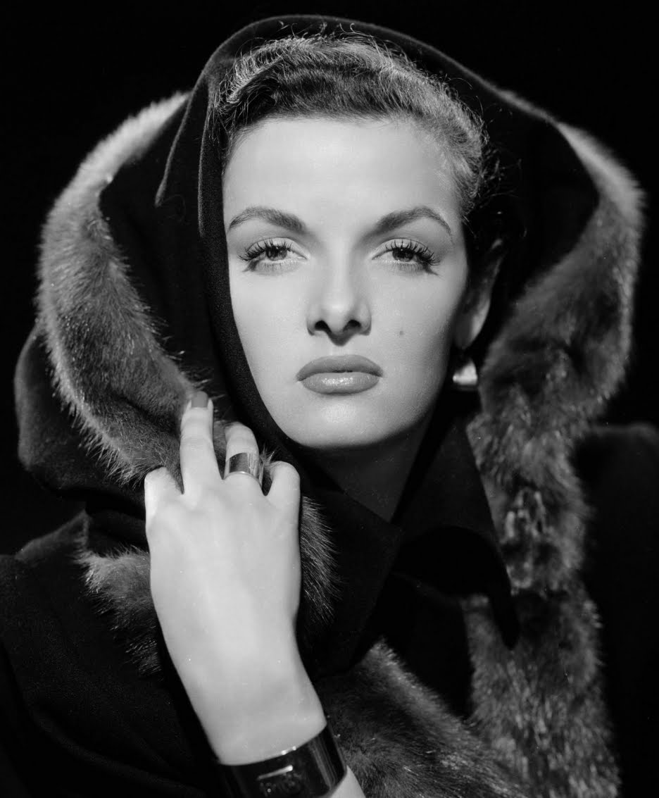 Jane Russell nude (63 photo) Cleavage, YouTube, braless