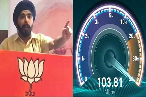 tajinder-bagga-using-4-data-at-103-mb-speed-in-taiwan-news