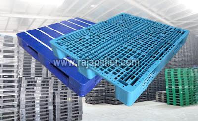 Supplier Pallet Plastik Terpercaya di Bekasi