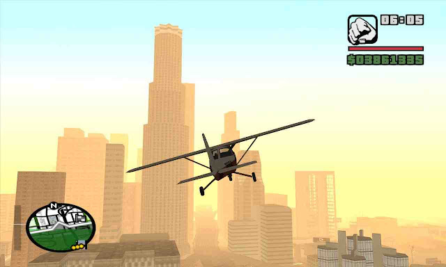 free  grand theft auto san andreas game for pc