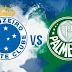 Ao Vivo Cruzeiro x Palmeiras - Final Copa do Brasil Sub-20