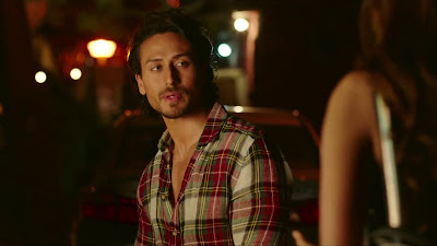 Tiger Shroff High Defination HD Image