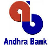 Andhra Bank Recruitment 2017, www.andhrabank.in