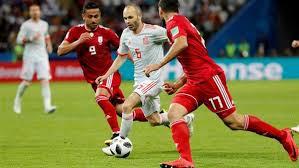 موعد مباراة أسبانيا و المغرب الاثنين 25-6-2018 في كاس العالم و القنوات الناقلة 8