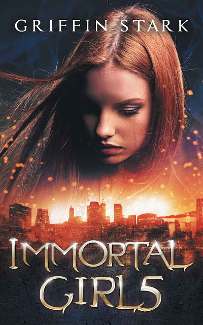 Immortal Girl5 by Griffin Stark