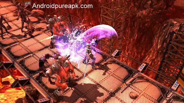 Implosion - Never Lose Hope Mod Apk