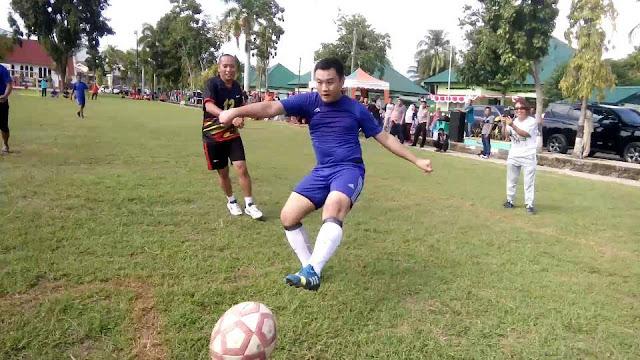 Hadapi Pra Porda, AFK Palopo Bakal Gelar Turnamen Futsal U-19