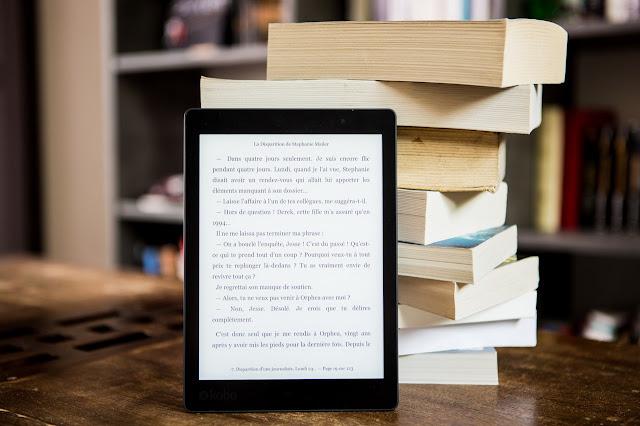 masihkah ada buku cetak di masa depan
