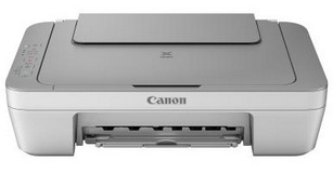 Canon PIXMA MG2440 Supported Operating Systems