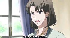 Fukigen na Mononokean – Episódio 09 – A Diferença Marcante