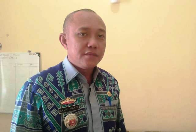 Lampung Barat Masih Kekurangan 313 Guru