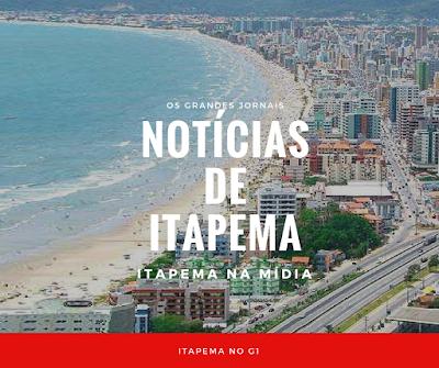 Notícias de Itapema no G1
