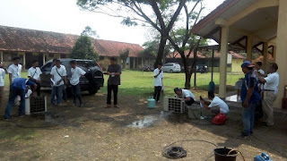 Service Ac Tangerang Selatan ( Bsd Serpong, Pamulang, Ciputat, Bintaro )