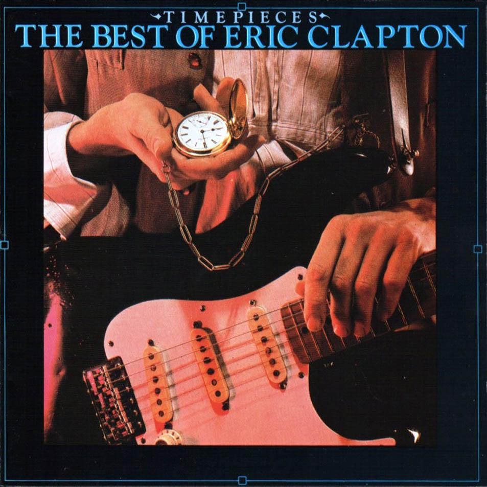 Cocaine Live Eric Clapton: DeFignonaFunakoshi: Junio 2013