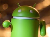 Urutan Versi Android 2016