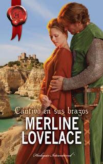 Cautivo en sus brazos, Merline Lovelace