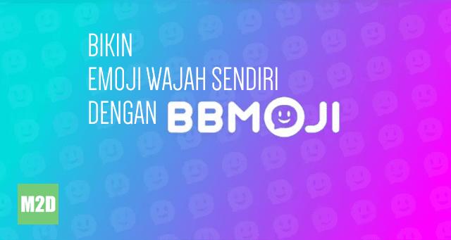 BBMoji Android